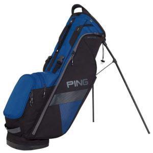 ping hoofer lite golf bag