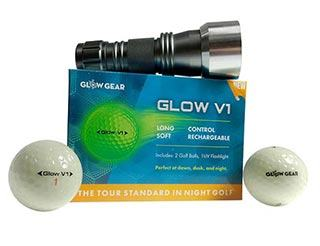 Best LED golf ball