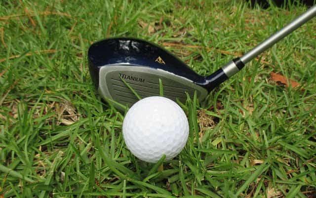 10.5 degree golf driver