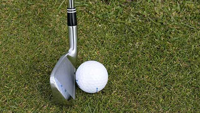 7 Wood Golf Club