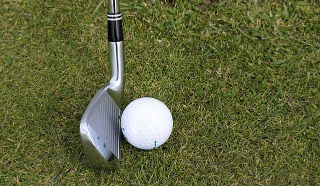 21 degree hybrid golf club
