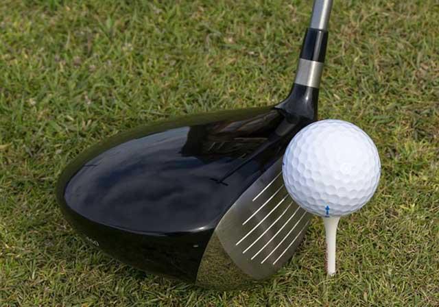 14 degree golf driver