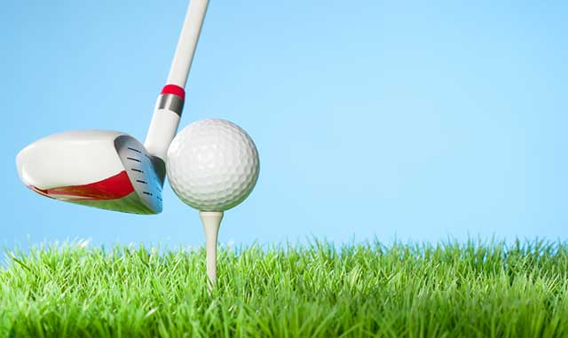 4 hybrid golf club