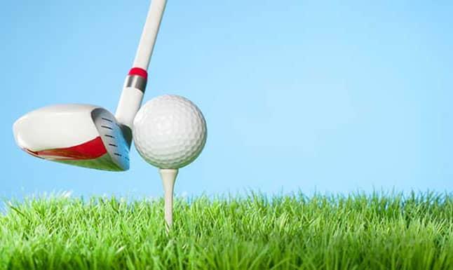 2 hybrid golf club