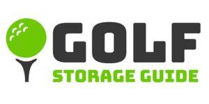Golf Storage Guide Logo
