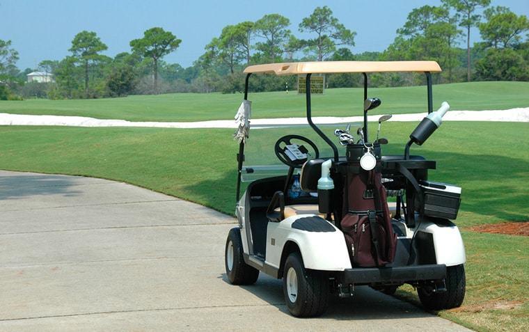 ezgo golf cart wont start