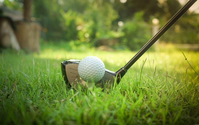 3 wood golf club