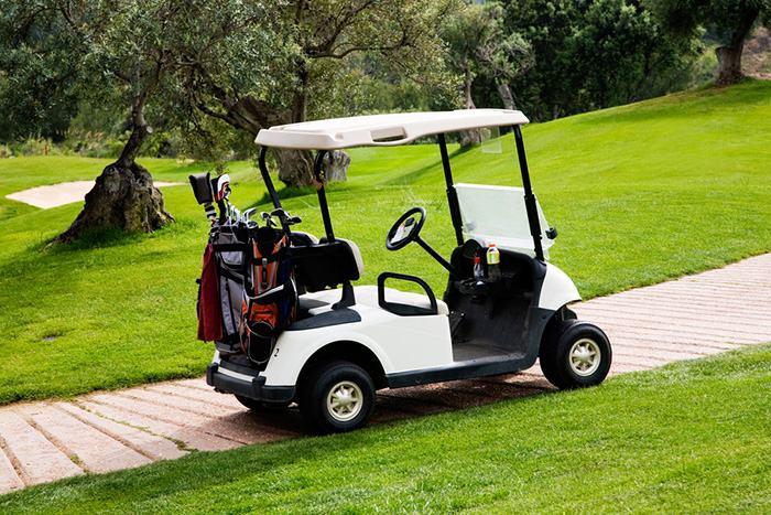 EZGO Vs Yamaha golf cart