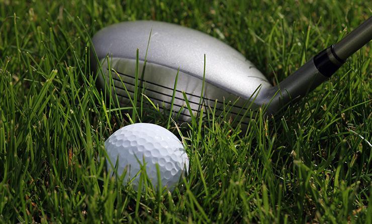 22 degree hybrid golf club