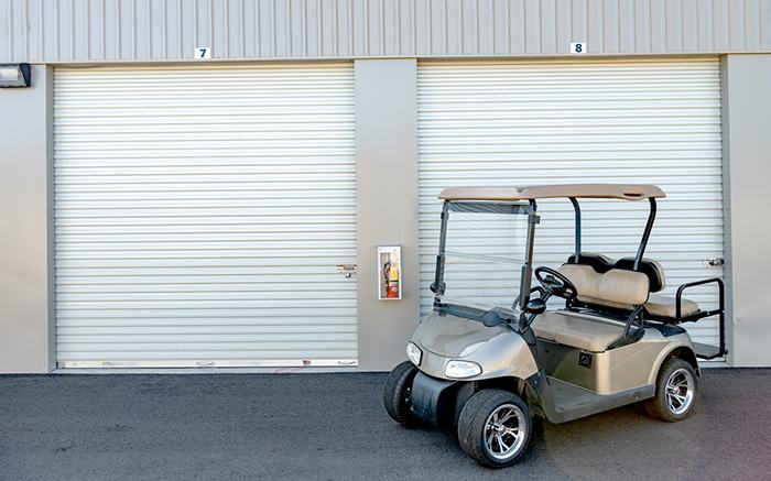 Golf Cart Charger Clicking On and Off