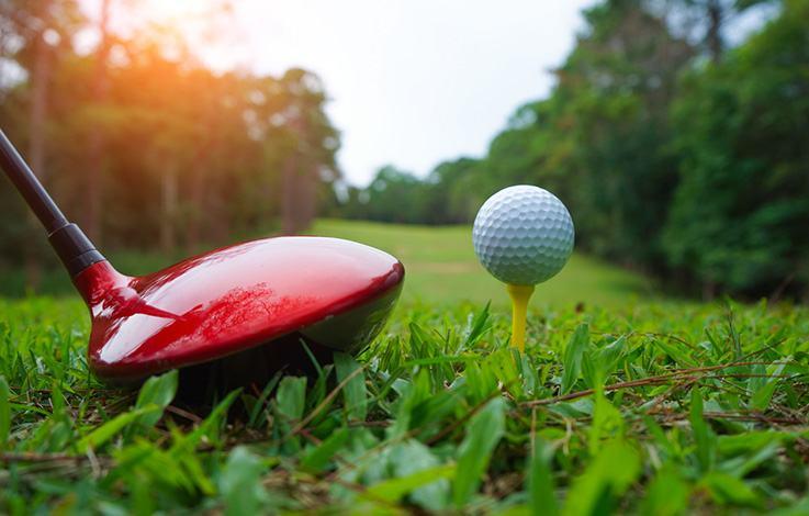 15 Degree Hybrid golf club