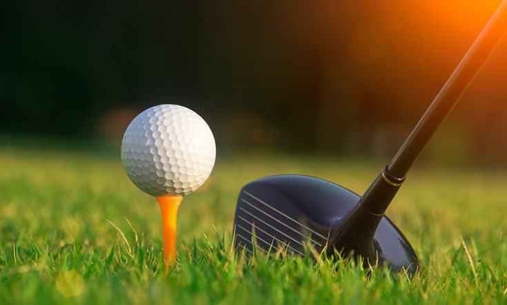 24 degree hybrid golf club