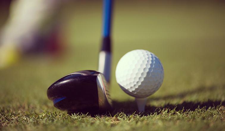 25 Degree Hybrid golf club