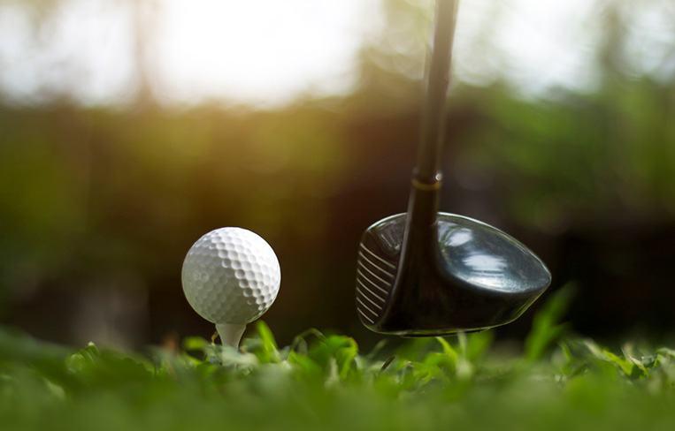 27 Degree Hybrid golf club